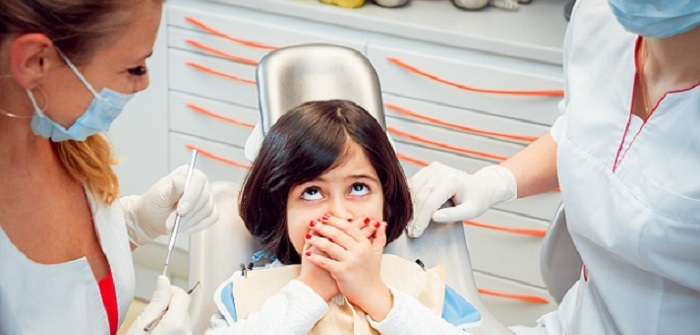 Angst beim Zahnarztbesuch? Das hilft Kind & Eltern!