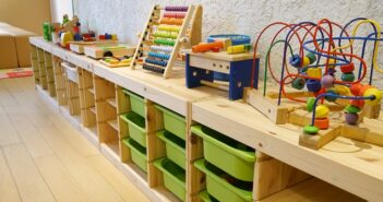 Arbeiten mit Montessori-Material – Thesen und Ziele