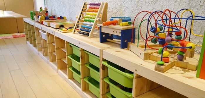 Hervorragend Arbeiten mit Montessori-Material – Thesen und Ziele KC94