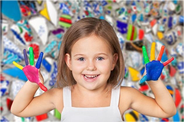 Gerade im Alter der Kindergarten- und Schulzeit sind Spitznamen unter Kindern üblich. (#02)