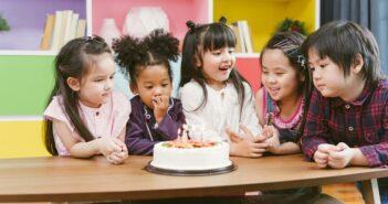 Die 5 Bildungsbereiche in der Kita