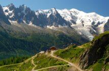 Camping mit der Familie in Frankreich – die besten Orte