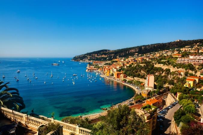 Ein wundervoller Urlaubs-Traum wird wahr, wenn man an der Cote d`Azur in Frankreich Urlaub macht (#1)