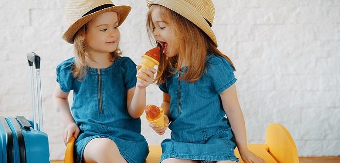 Ein Eis geht immer: LeckereEin Eis geht immer: Leckere Nascherei an heißen Tagen Nascherei an heißen Tagen