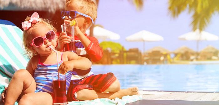 Familienfreundliche Urlaubsziele für Eltern von Kleinkindern