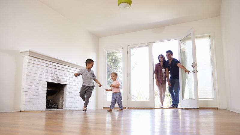 Die Anzahl der neu erstellten Wohnungen wuchs im gleichen Zeitraum hingegen um über 22 Prozent. Das zeigt deutlich, dass die durchschnittliche Anzahl der Wohnungen im Vergleich zur Zahl der Gebäude angestiegen ist.