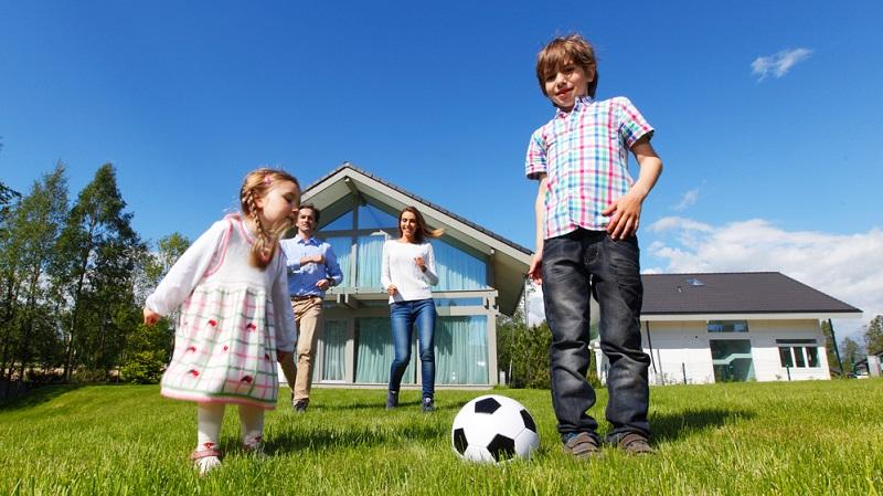 Ein wichtiger Aspekt bei der Entscheidung zwischen Haus und Wohnung besteht in den individuellen Gestaltungsmöglichkeiten, die Sie dabei haben.