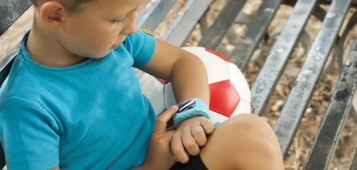 Kinder Smartwatches: Handy-Ersatz mit vielen Vorteilen