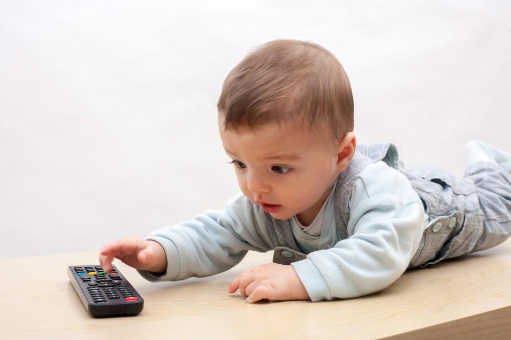 Ab welchem Alter können Kinder Kinderfilme begreifen? Nicht jeder Kinderfilm eignet sich automatisch für jedes Alter. (#01)