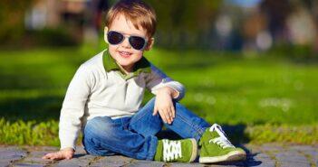Kinderschuhe kaufen: Die richtige Passform finden