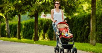 Kinderwagen Test 2019: Welche Testergebnisse stimmen?