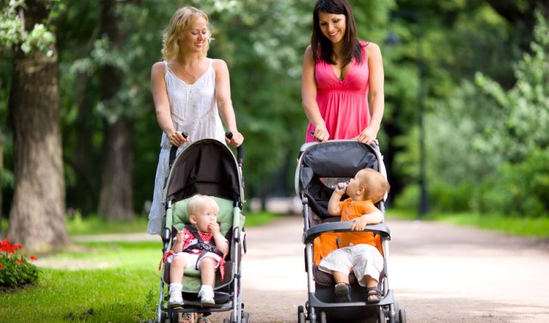 Kinderwagen Test: Erst korrekt prüfen, dann das Ergebnis des Tests veröffentlichen!