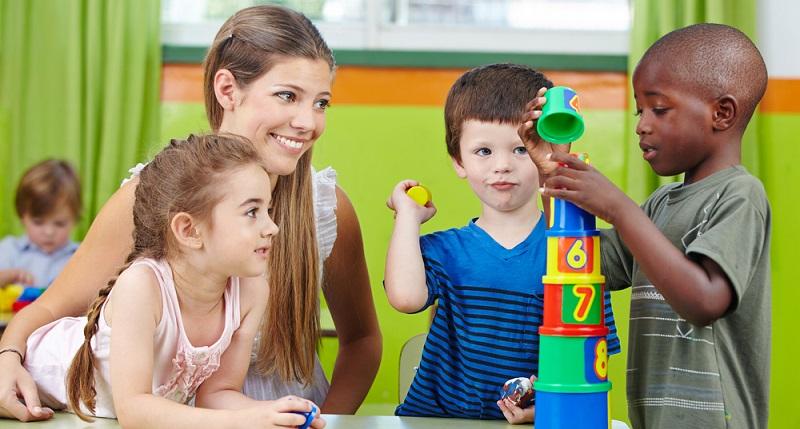 Eltern wollen wissen, was ihre Kinder in der Einrichtung erwartet. Worauf legen die Erzieher wert, welches pädagogische Konzept wird verfolgt?
