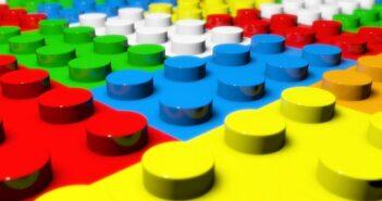 Lego®-Steine waschen: So einfach geht das!
