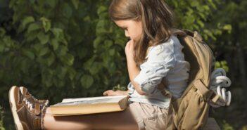 Warum das Lesen für Kinder so wichtig ist
