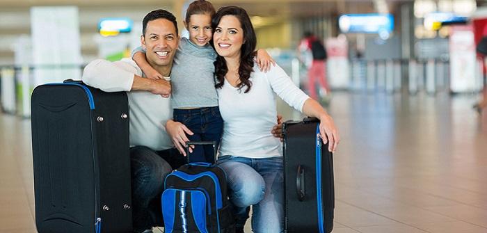 Mit Kindern verreisen: Bloß keine Langeweile!Mit Kindern verreisen: Bloß keine Langeweile!