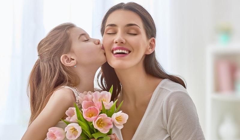 Mutter sein heißt aber auch, ganz besondere Momente zu erleben. Bei der Frage nach dem Alltag einer Mutter wird oft davon berichtet, wie stressig dies alles ist.