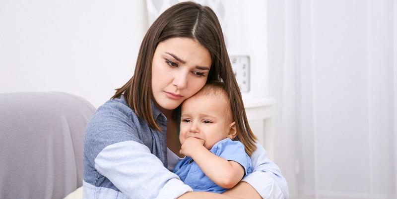 Die Studie aus Israel ist nicht die erste Studie die deutlich macht, dass Mutter sein nicht nur Glück bedeutet.