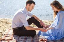 Mutterschutzzeit: Vor der Geburt noch Familienurlaub machen?