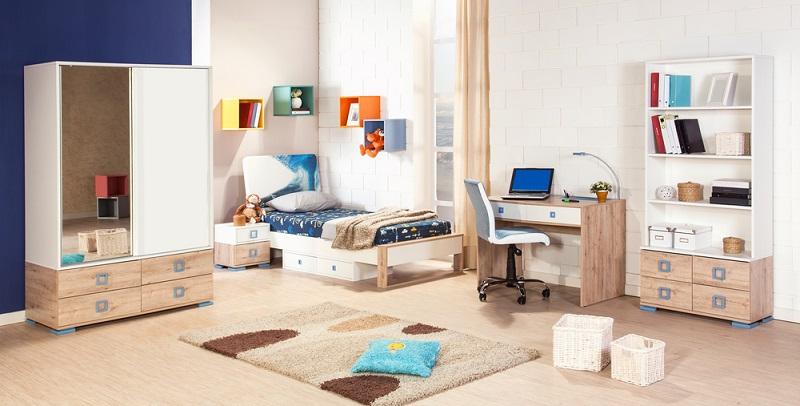 Wer nachhaltige Kindermöbel und Spielzeug für das Kinderzimmer seines Nachwuchses sucht, sollte auf ein paar Dinge achten. Hier ein paar nützliche Tipps für den nächsten Möbelkauf (#04)