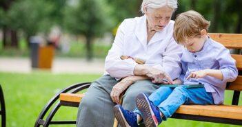 Wenn Oma und Opa mehr Nähe zur Familie wünschen