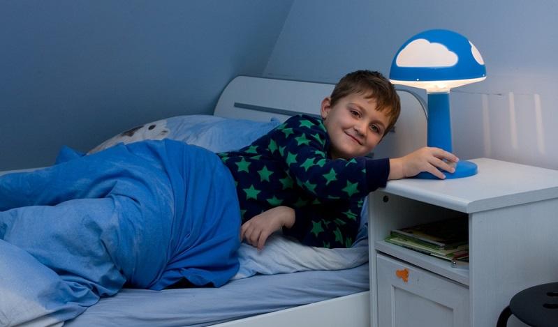 Biber und Feinbiber sind optimal für Kinderbettwäsche, denn sie bestehen zu 100 Prozent aus Baumwolle, sind sehr weich zur Haut und atmungsaktiv. ( Foto: Shutterstock-RenataOs)