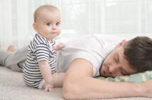 Schlaf gut: Einschlaftipps für Babys und Kleinkinder