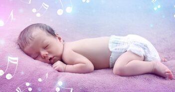 Schlaflieder für Kinder: Veraltetes Ritual oder sinnvolle Einschlafhilfe?