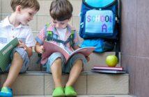 Schulranzen kaufen: Wann, wo und welcher ?