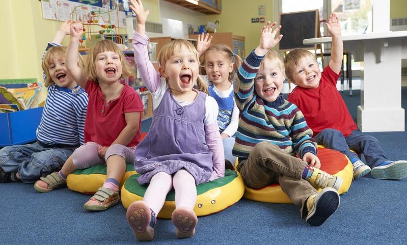 In einigen Bundesländern wird die Untersuchung jedoch erst im letzten Kindergartenjahr durchgeführt.