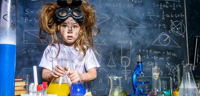 Schultest: Untersuchung für einen gelungenen Start in der Schule