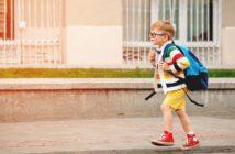 Schulweg: 10 Tipps damit Kinder gut ankommen