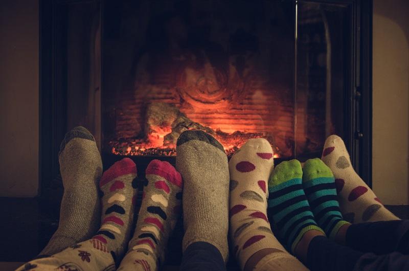 Für einen gelungenen Kinderurlaub im Winter ist eine ebenso gemütliche wie geräumige Unterkunft entscheidend. (#02)