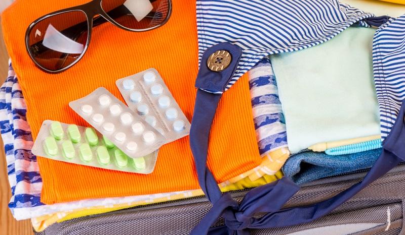 Ohne Impfungen und eine gefüllte Reiseapotheke sollte Südafrika mit Kindern nicht bereist werden.( Foto: Shutterstock-kosmos111 )