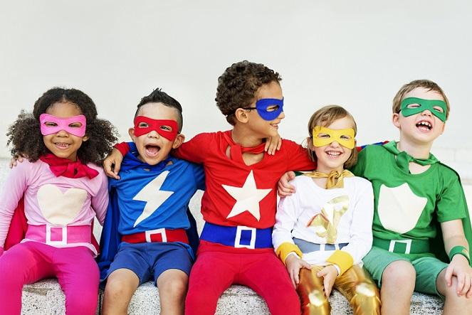 Ständige Überwachung fördert sicher nicht die Entwicklung der Kinder