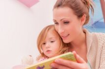 Vorlese-Tipps: Vorlesen schon für die ganz Kleinen