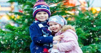 Weihnachten 2016 / 2017: Ideen für Familien mit Kindern