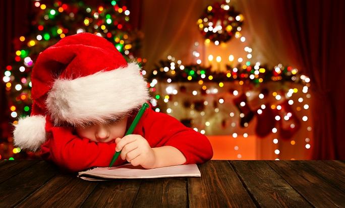 Steht die Familienzeit im Vordergrund, dann rücken die Geschenke nach hinten, denn schließlich ist Zeit das größte Geschenk, das Sie sich und Ihrer Familie machen können. (#07)