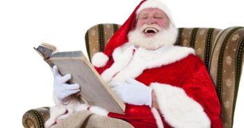 Weihnachtsgeschichten zum Lachen: Lustig, lustig tralalalala