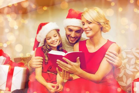 Anekdoten eignen sich besonders gut, um die Familien- oder Betriebsweihnachtsfeier zu belustigen.
