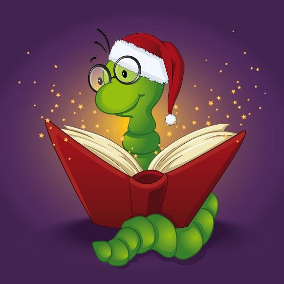 Lustige Weihnachtsgeschichten, humorvolle Gedichte und witzige Sprüche sind ein Phänomen der modernen Zeit.