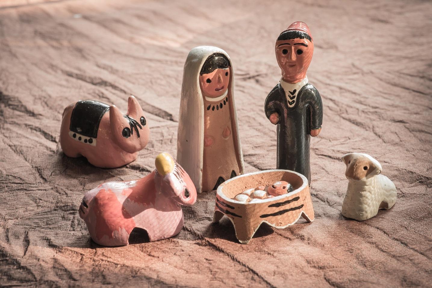 Witzige weihnachtsgeschichten für groß und klein