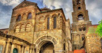 Auvergne: die schönsten Sehenswürdigkeiten
