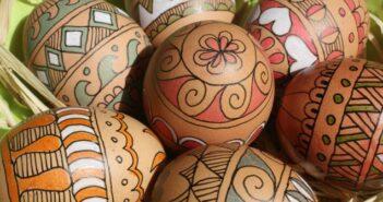 Ostereier bemalen: Ideen, Tipps und Tricks