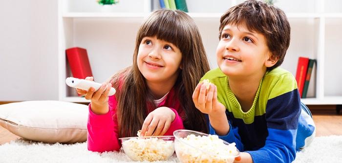Pädagogisch wertvolle Kinderfilme